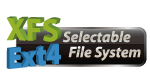 Multiple File Systems