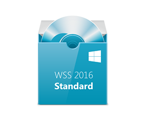 Windows Storage Server 2016 Standard